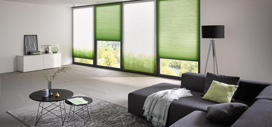 neuer trend heinrich innenausstattung ag. Black Bedroom Furniture Sets. Home Design Ideas